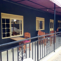 Hotel Atlanta is a guesthouse in Kayunga and is now open for booking on 54homes