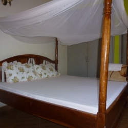 Lianah Accommodation is a guesthouse in Jinja. now open for booking on 54homes