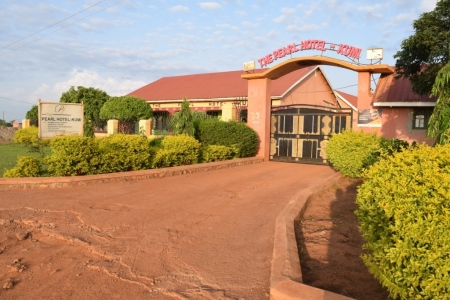 Pearl Hotel Kumi offers budget accommodation on 54homes