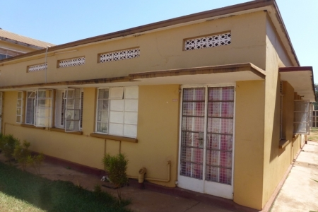 Radison guesthouse in Jinja is now open for booking on 54homes