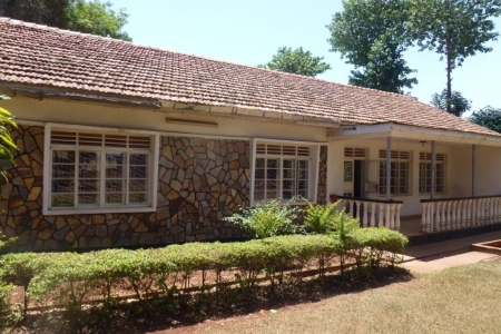 Studio 62 is a guesthouse in Jinja now open for booking on 54homes