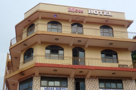 Moss Hotel Mukono is now open for booking on 54homes