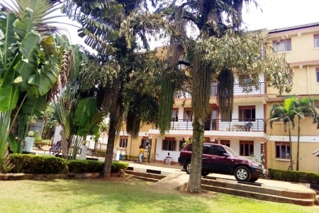 Deira Hotel Mukono is open for booking on 54homes