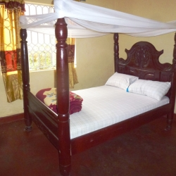 Fantastic Guesthouse Kireka is now open for booking on 54homes