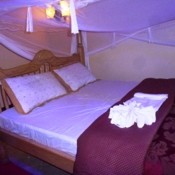 Pearl Spa guesthouse in Entebbe is now open for booking on 54homes