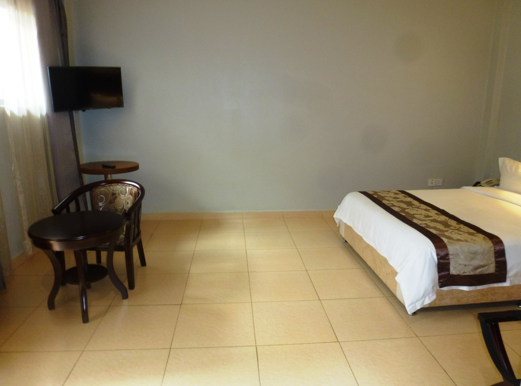 Easyview Hotel is a hotel in Mbarara