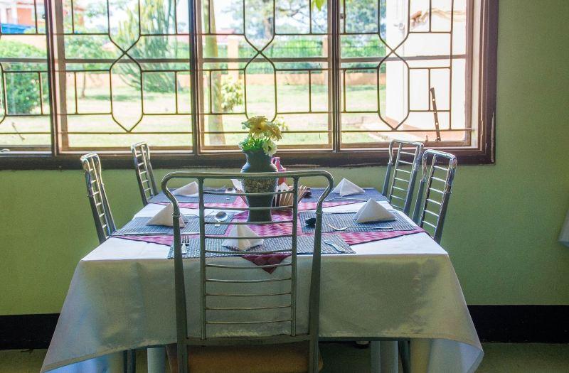 Victory Bijja Hotel Masindi offers budget accommodation on 54homes