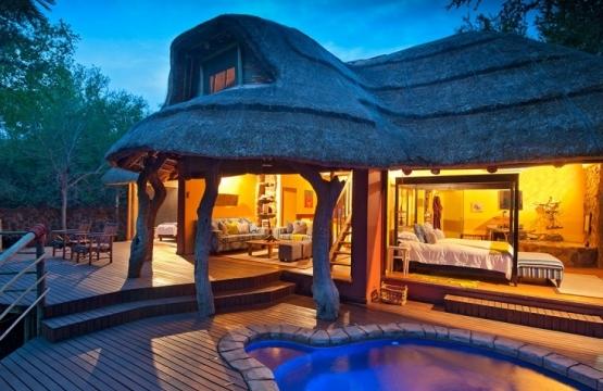 lodges in Kampala